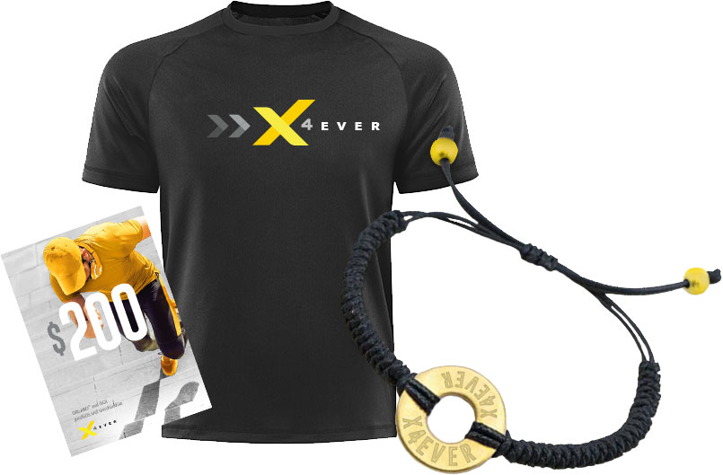 x4ever-bundle